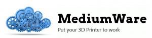 MediumWare Logo