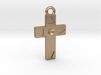 3D Printed Crucifix